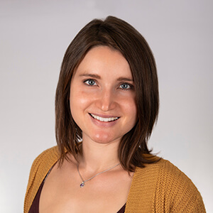 Aude Chaumont, Osteopathic Manual Practitioner
