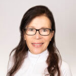 Ginette Andress, B.Sc, B.Ed Certified Consulting Hypnotist (NGH)