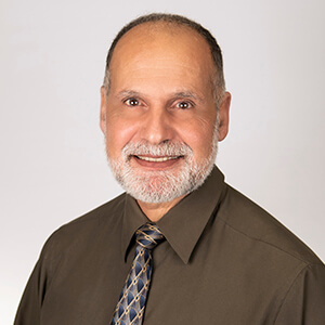 Raymond Carere, Clinical Social Work/Therapist, MSW, RSW