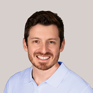 Ben Wenzofsky, Registered Massage Therapist (RMT), Certified Personal Trainer (CPT)